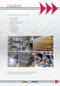 Se vort produktkatalog - Celsa Steel Service - Page 3