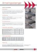 Se vort produktkatalog - Celsa Steel Service - Page 7