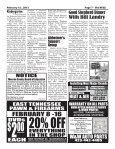 TUESDAY - Monroe County Tennessee News, Monroe County ... - Page 7