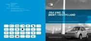 fra vind til Brint i vestjylland - Region Midtjylland