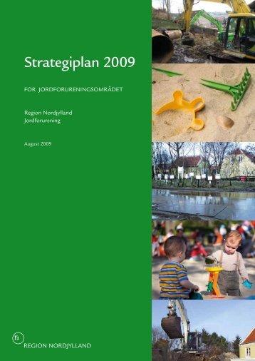 Strategiplan 2009 - Urban Design Studio - Aalborg Universitet