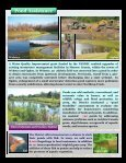 2009 - Monroe County Soil and Water Conservation District - Page 6