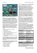 SIMATIC HMI WinCC V7.0 System Description - DCE FEL ČVUT v ... - Page 6