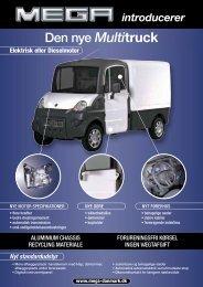 Den nye Multitruck - mega - danmark