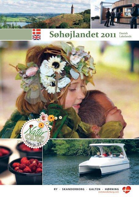 Søhøjlandet 2011