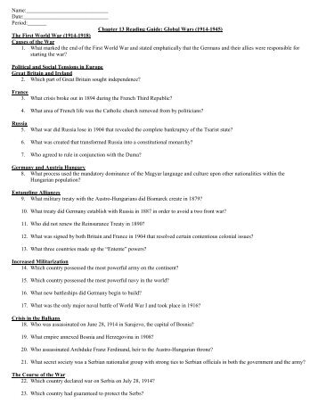 chapter 22 study guide the crimean war home rh yumpu com Reading Together Reading Comprehension Study Guide