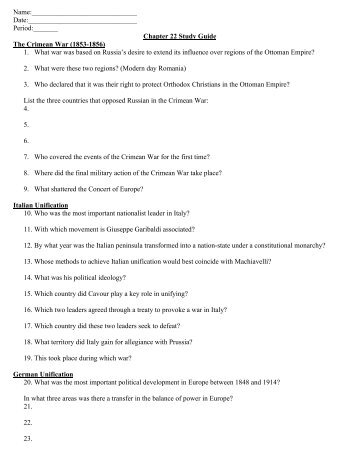 ch 22 study guide copy Chapter 22 study guide 574 chapter 22 study tip divide the class into small groups, and ask each group to make a list of questions that would cover all the key concepts in the chapter then, have groups exchange lists and answer the questions they receive.
