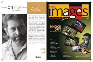 Images vol. 1 2012 - Kodak