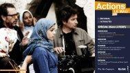ACTIONS le mag' #33 - Kodak