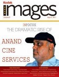 Images vol. 2 2011 - Kodak