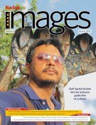 Images vol. 4 2012 - Kodak