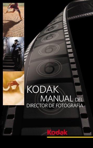 MANUAL FOTOGRAFIA-OK-OK - Kodak