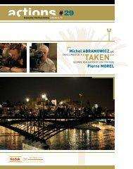 Magazine professionnel cinéma & TV - Kodak