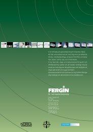 Klicka här för pdf-fil - Fergin AB