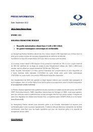 SsangYong Rodius _French_ Définitif - MotorShow
