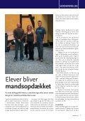 malernyt nr. 3 2007, som pdf - Malernes Fagforening Storkøbenhavn - Page 7