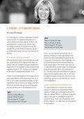 Årsberetning 2011 - Ligebehandlingsnævnet - Page 3