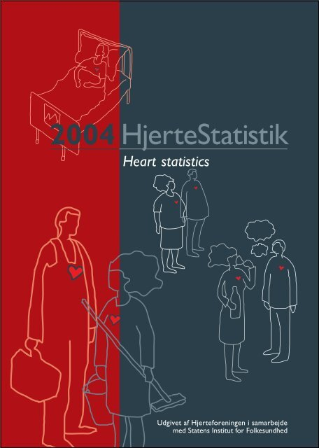 Hjertestatistik 2004 / Heart Statistics 2004 - Statens Institut for ...