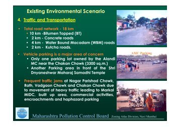 Part - Maharashtra Pollution Control Board