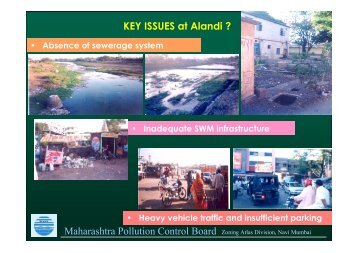 Part - Maharashtra Pollution Control Board