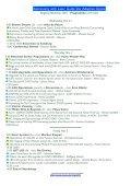 Program - Page 5