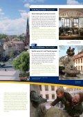 Imagebroschur Altenburger Land - Altenburg Tourismus - Seite 5