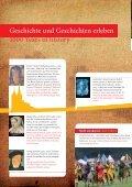 Imagebroschur Altenburger Land - Altenburg Tourismus - Seite 6
