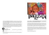inKlusion i Kulturlivet - Institut for Menneskerettigheder