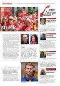 En streik for velferdsstaten - Rød Ungdom - Page 3