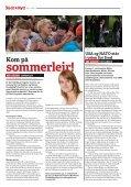 En streik for velferdsstaten - Rød Ungdom - Page 7
