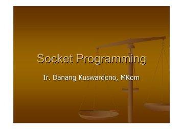 15 - SOCKET PROGRAMMING.pdf