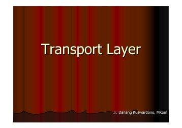 14 - TRANSPORT LAYER.pdf