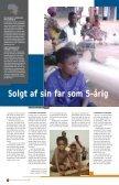 April 2004 Fattigt arbejdsmiljø - Ulandssekretariatet - Page 7
