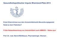 Vortrag von Prof. Mühlbauer - msagd