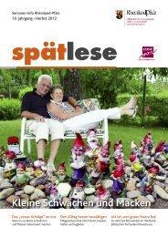 Download - msagd - in Rheinland-Pfalz