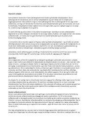 Landsmødeudtalelse vedtaget 050513 - SF