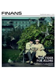 Download PDF - Finansforbundet