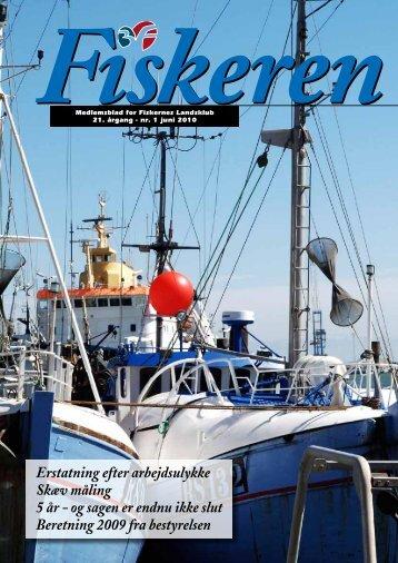 Fıskeren - Fiskernes Landsklub