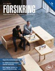 2011-3 Forsikring - DFL