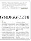Rasmus Willig: de umyndiggjorte - Gyldendal - Page 7