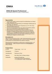 ENKA 60 Spezial Professional - Diversey