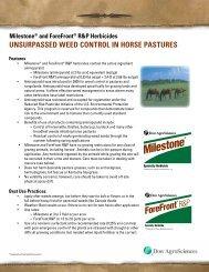 AGR-207: Broadleaf Weeds of Kentucky Pastures - in the