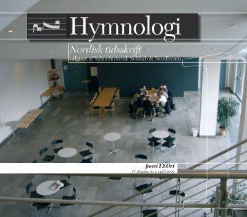 Nordisk tidsskrift - TPC