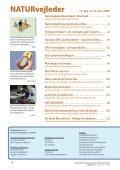 Naturvejledning og teknisk udstyr - Naturvejlederforeningen i Danmark - Page 4
