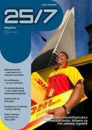 nøkkelen til bedre, billigere og mer pålitelig logistikk - Amazon Web ...