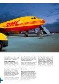 nøkkelen til bedre, billigere og mer pålitelig logistikk - Amazon Web ... - Page 5
