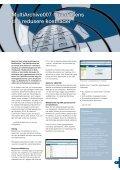 nøkkelen til bedre, billigere og mer pålitelig logistikk - Amazon Web ... - Page 6