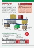 HLF Heiss PowerPal Palettenregalsystem - Seite 2