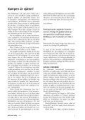 Vårt ansvar för jordens framtid GMO kampen - Biodynamiska ... - Page 3