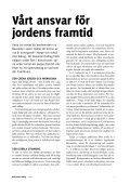 Vårt ansvar för jordens framtid GMO kampen - Biodynamiska ... - Page 5